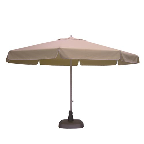 Neptune Parasol with flap