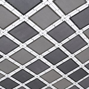 cable mesh detail