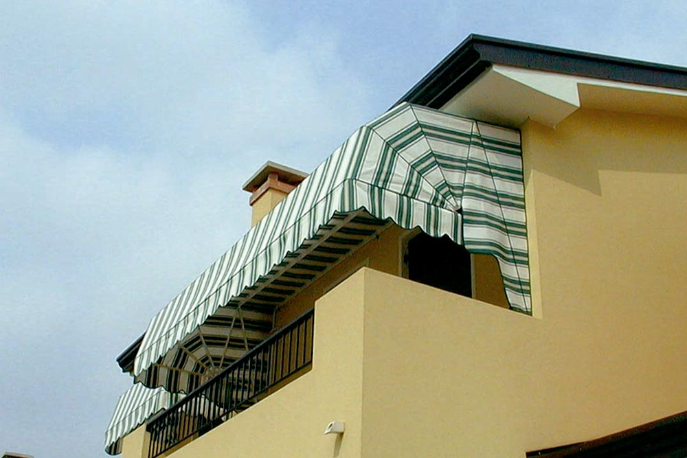 Professional Solutions For Awnings Iaso